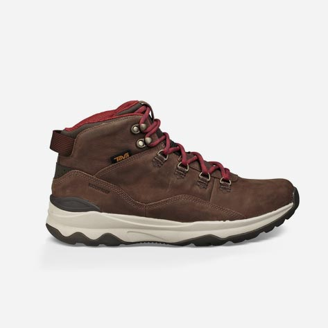 Men's arrowood utility mid